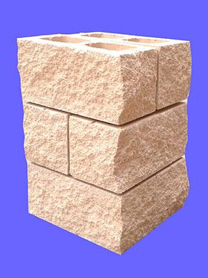 Bloques de hormigon decorativos best decorativo bloques for Bloques decorativos